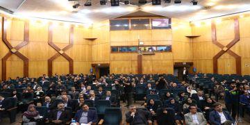 گزارش دومین کنگره استانی حزب کارگزاران سازندگی استان تهران
