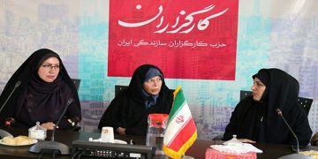 فائزه هاشمی: زنان، مطالبهگرانه در ستادهای انتخاباتی و احزاب حضور یابند