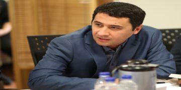 بهرام فیاضی دبیر اول شعبه استان تهران حزب کارگزاران سازندگی شد